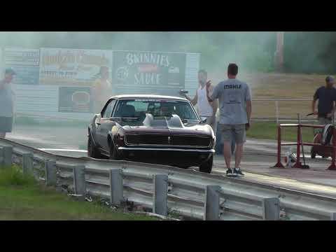 Chris's Camaro- US 36 Raceway 7-25-18   (5.44)