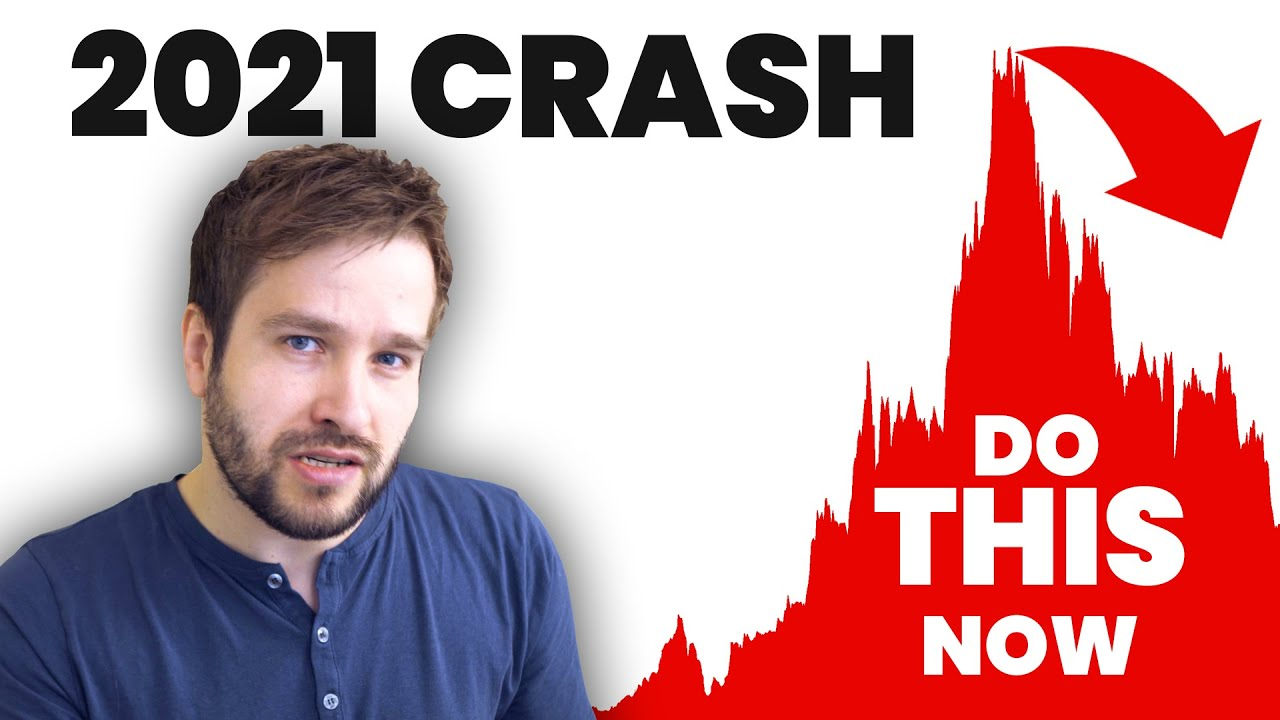 Download The 2021 Stock Market Crash - DO THIS NOW!