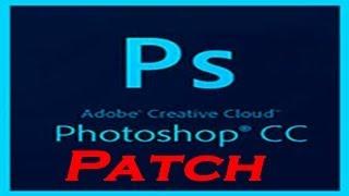 tutorial unlock photoshop cc 14 cc7