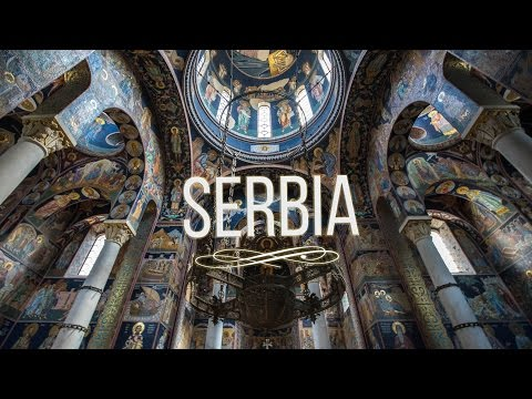Serbia, Land of New Beginnings
