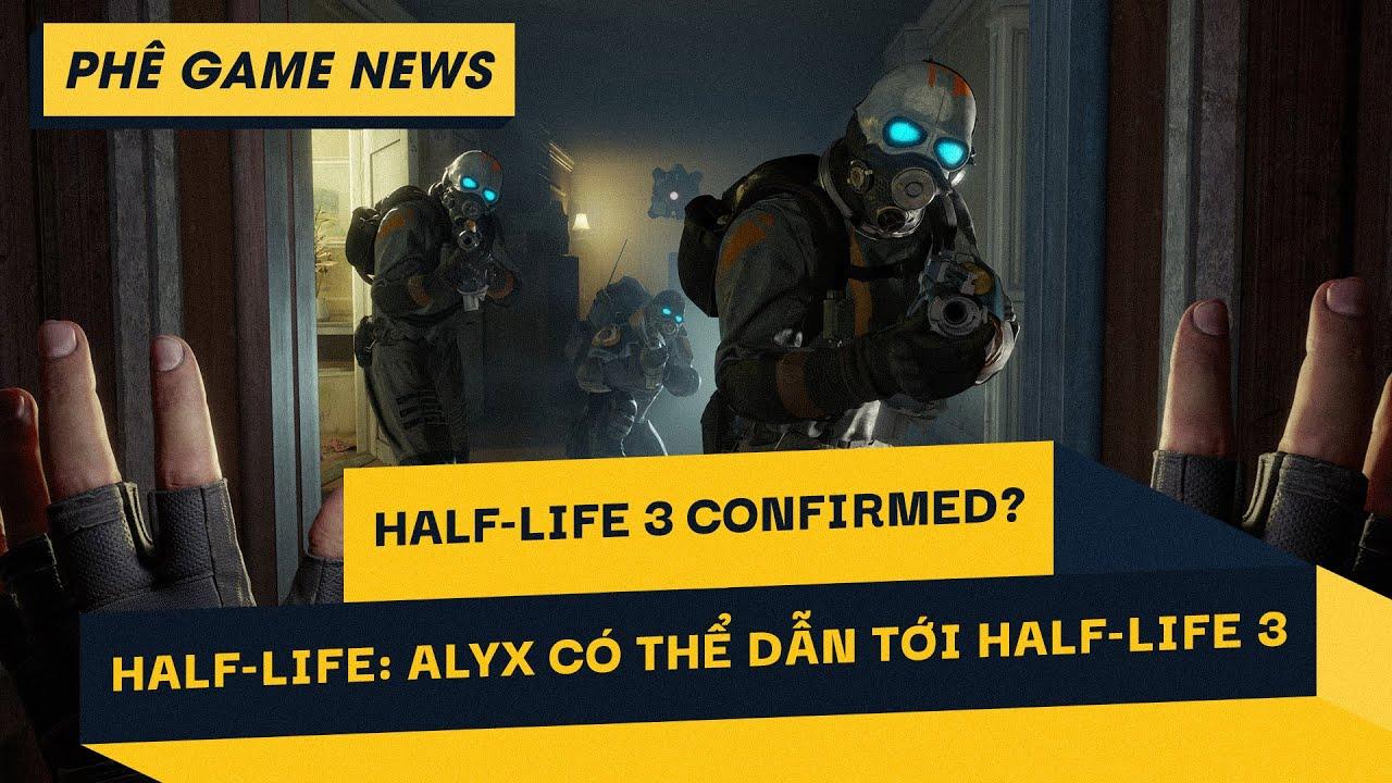 Phê Game News #67: Half-Life: Alyx Sẽ Có Màn Collab Với Death Stranding
