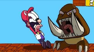 - MARIO CARTOON Animation Parody