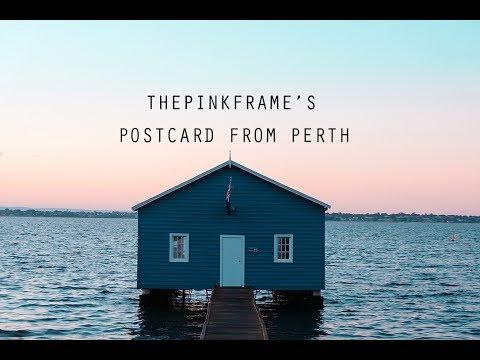 Travel : Perth, Western Australia   Lenny Novitasari