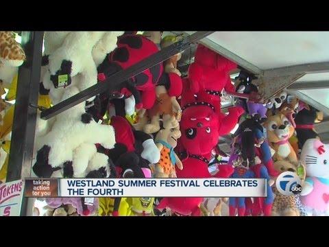 Westland Summer Festival