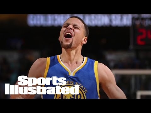 Steph Curry's incredible season & Linda Cohn on playing hockey | SI Now | Sports Illustrated