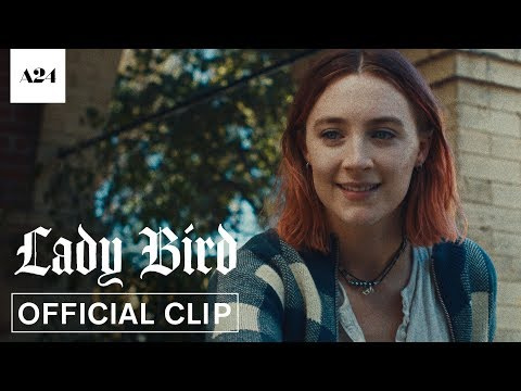Download Youtube: Lady Bird | Coffee Shop | Official Clip HD | A24