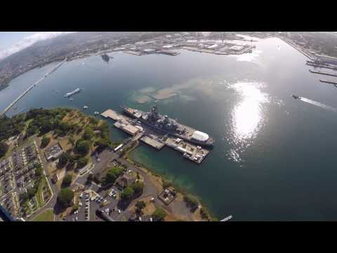 Pearl Harbor | Paradise Helicopter Tour