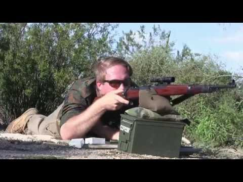 The ZF-41 German Scout Optic: Awesome or Junk? (Teaser