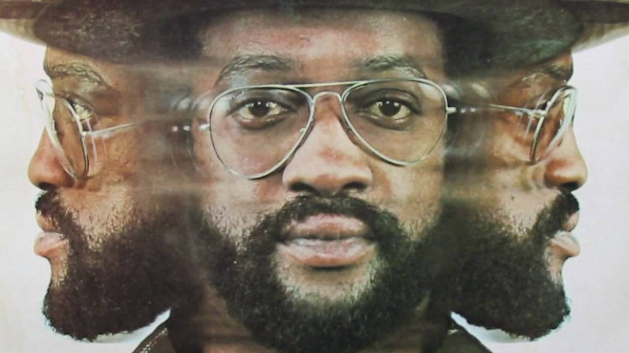 Billy Paul - Me & Mrs. Jones / Only The Strong Survives
