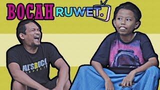 """RUWET TV """" BOCAH RUWET """" Feat Jidate Ahmad"""