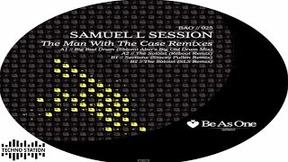 Samuel L. Session - The Soloist (Reboot Remix)