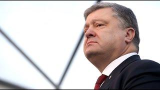 'I rigged parliament votes for President Poroshenko' – fugitive Ukrainian MP