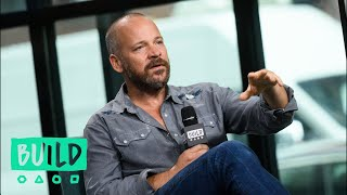 """Compared To Past Roles, Peter Sarsgaard's Character In """"The Sound of Silence"""" Was Very Different"""
