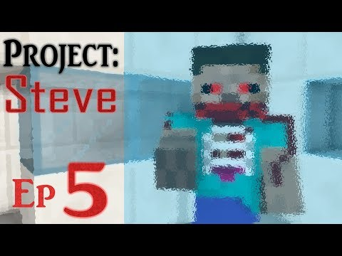 The STEVE Project - Zombie Original Horror | Episode 5: Anomaly