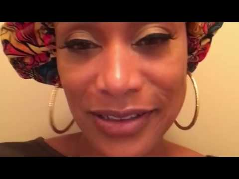Tami Roman Shades Tina Campbell For Voting For Trump!!