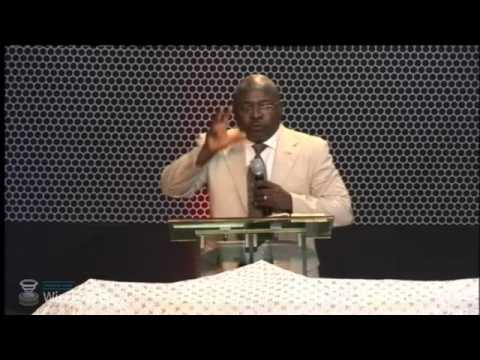 """Victory Today """"ORIENTING YOUR HUMAN SPIRIT TO EXERCISE AUTHORITY"""" Rev Gideon Bagudu"""