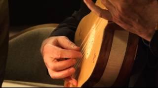 Luys Milán: Pavana del octavo tono, Henner Kahlert (vihuela)
