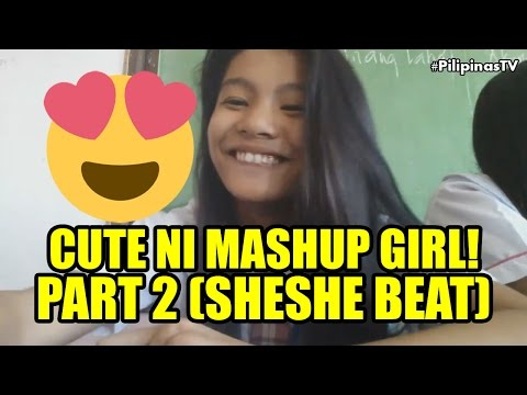 Song Mashup Part 2 (SheShe Beat) by Nathalie Nicole De Borja - PilipinasTV