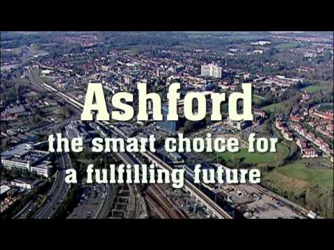 Ashford the smart choice for a fulfilling future