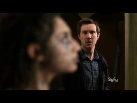 "Being Human: ""She looks like The Grudge!"""