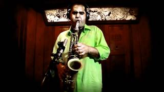 Multi Instrumentalist Video Edgar Abraham BORN TO WIN Official Video .mov