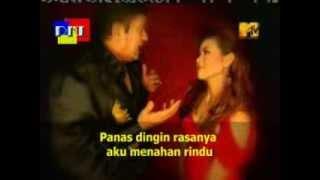 Duda dan Janda - A  Rafiq & Nelly Agustin