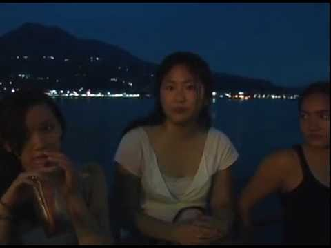 Taiwan Loveboat 2008 - Danshui