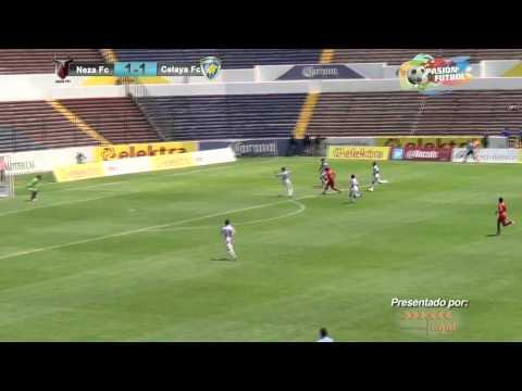 Resumen 1er tiempo Neza vs Celaya Fc from YouTube · Duration:  3 minutes 6 seconds
