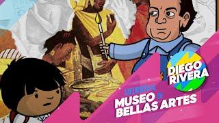 Zamba - Excursión al Museo de Bellas Artes - Diego Rivera thumbnail