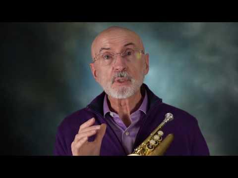 Beginning Trumpet Improvisation
