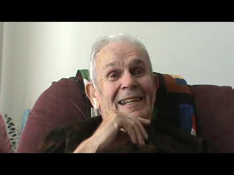 WWII Veteran Interview with Stanley H. Jones, 187 Glider Infantry Regiment, 11th Airborne Division