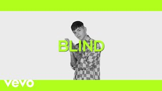 Blind - Cicatrici - prod. Big Fish (Lyric Video)