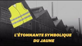 17 novembre: cette symbolique du gilet jaune que vous ignorez