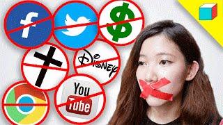 Top 10 Cosas Prohibidas En CHINA Que No Hubieras Imaginado | TheRandomBox