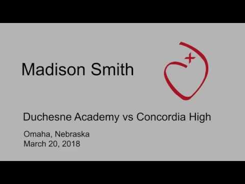 vs Concordia High School