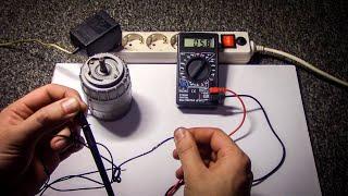 видео Классификация электродвигателей