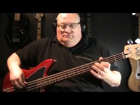 tom-petty-and-the-heartbreakers-the-last-dj-bass-cover