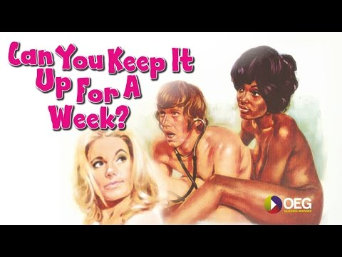 Can You Keep It Up for A Week Movie HD free download 720p