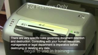 Ethics Made Simple - Workplace Ethics Training Video