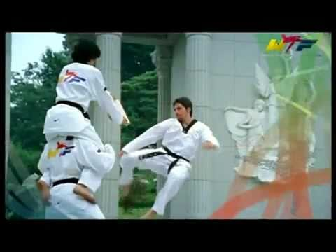 What is Taekwondo and his history?