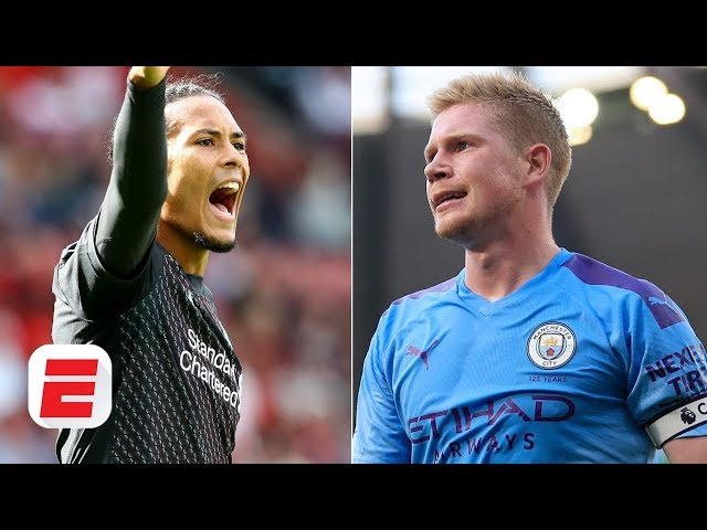 Manchester City stunning in Tottenham draw, Liverpool struggle to beat Southampton | Premier League