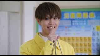 映画『午前0時、キスしに来てよ』(12/6 公開)本編映像