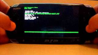 PSP 3000 - How to fix error 80020148 - Works!