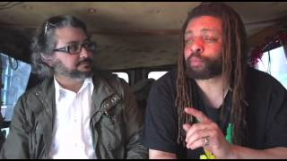 Cannabis conversation with NJWeedMan on 420 Day