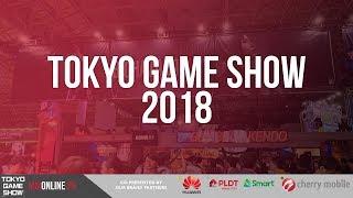 Tokyo Game Show 2018 Teaser