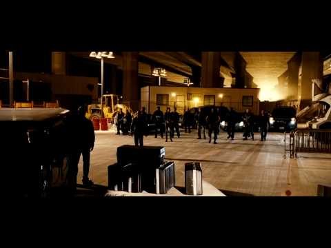 Fast and Furious 4 - Trailer HD
