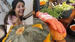 The HALLOWEEN Brunch | Ss Vlogs :-)