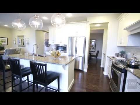 Cardel Homes - What makes a house a Cardel home? - Painting