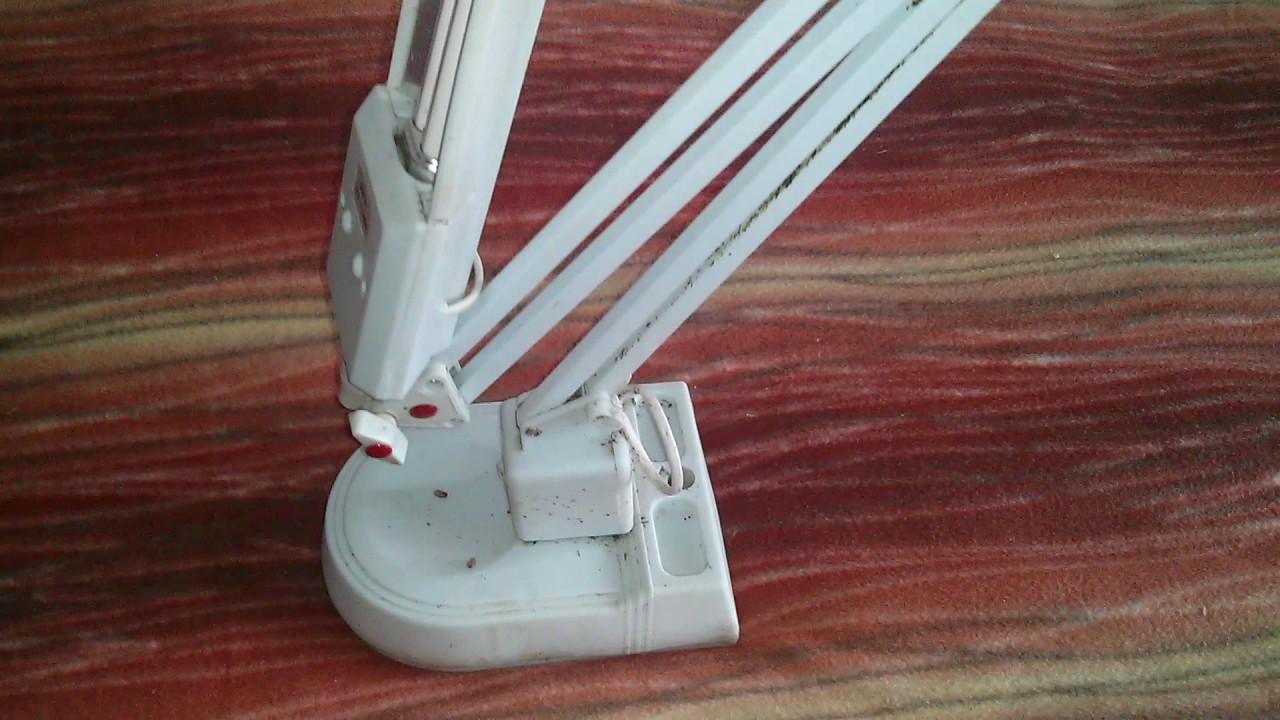 BlitzWolf® BW-LT1 Умная LED настольная лампа с технологией защиты .