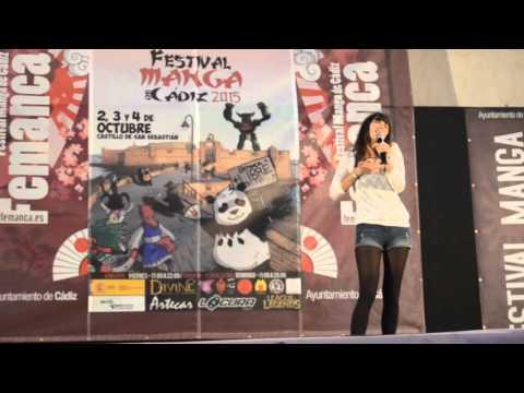Lum love song GANADORA KARAOKE FEMANCA 2015